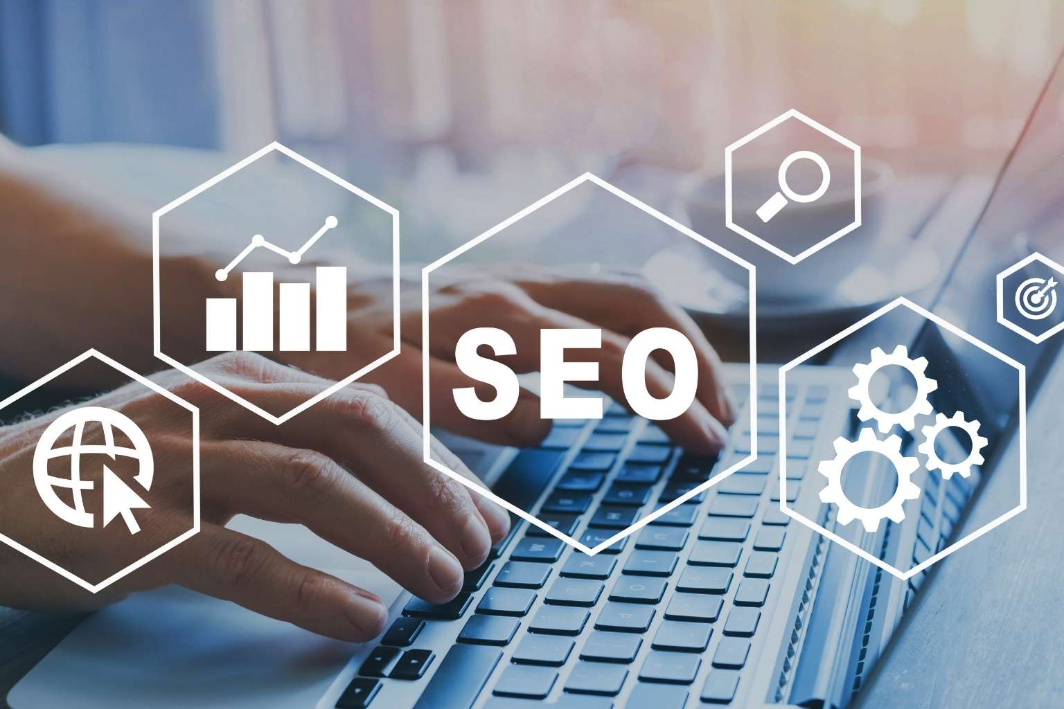 4 Relatively Obscure Ways to Improve Your Website's SEO