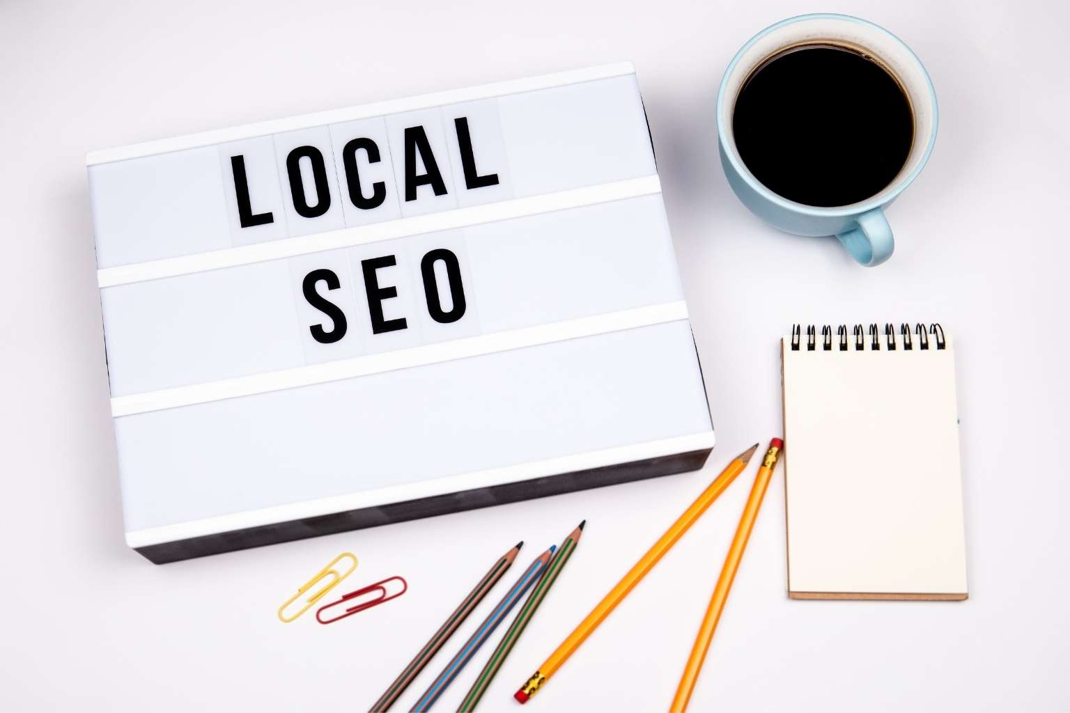 Local SEO for Rubber Surfacing Business - How to Increase Qualified Leads and Traffic