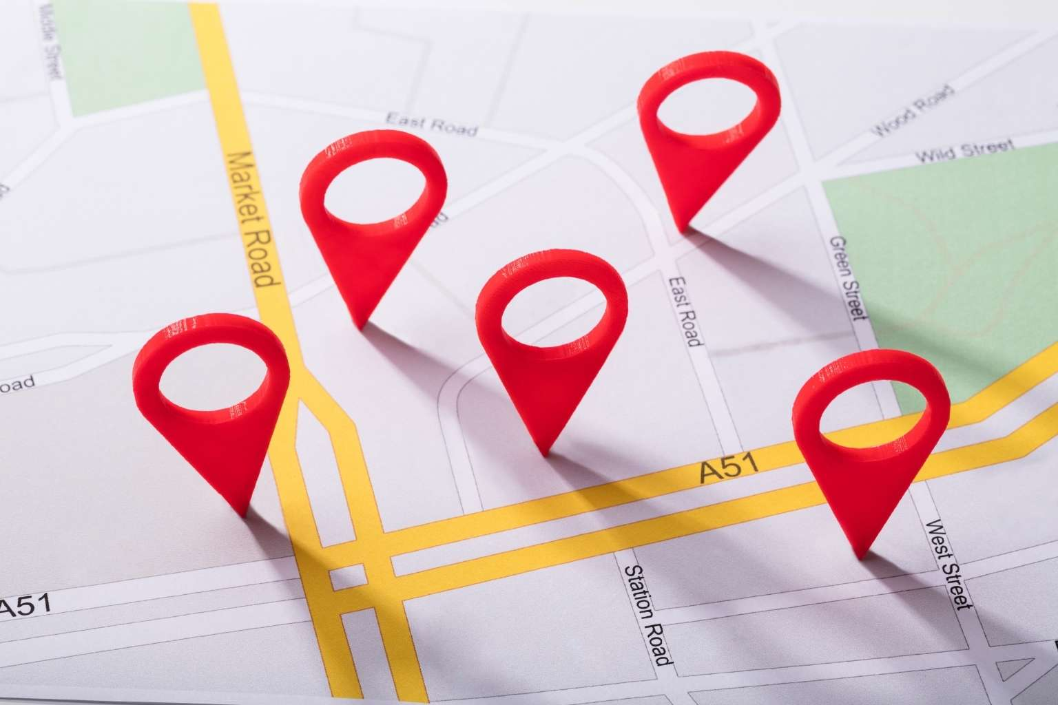 Local SEO Mistakes that Affect Ranking and How to Avoid Them