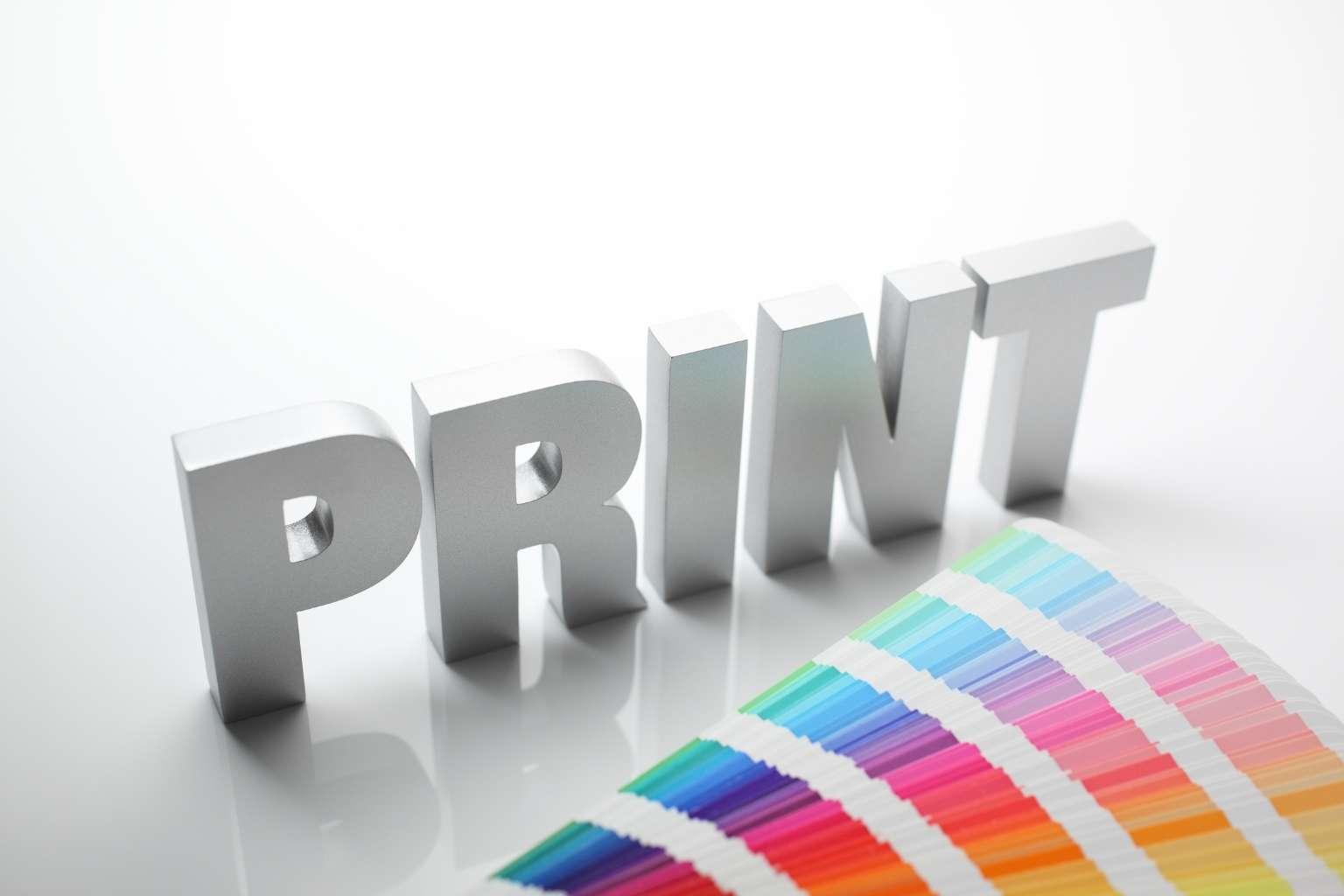 Printing Service - Frisco