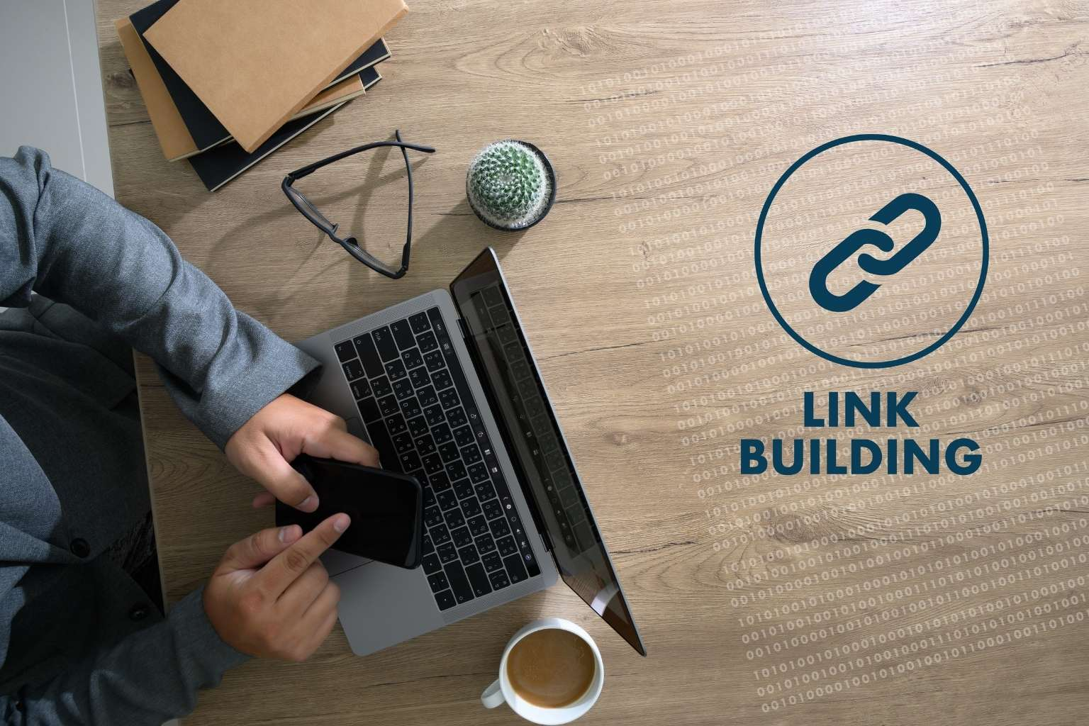 5 Link Building Strategies for Professional Services Businesses