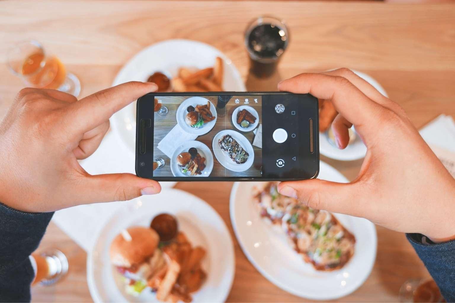 SEO for Restaurant Businesses